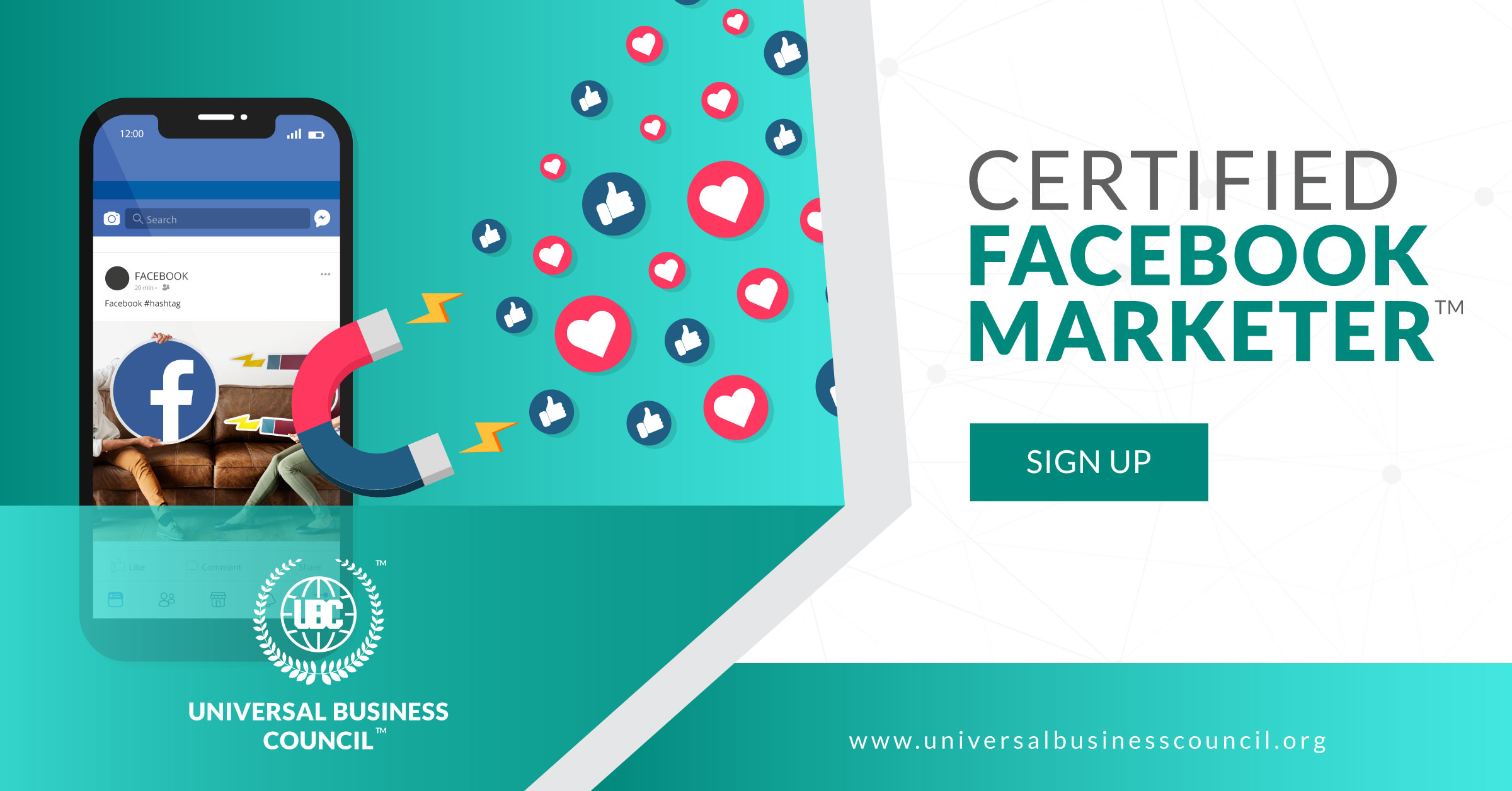 Certified-Facebook-Marketer
