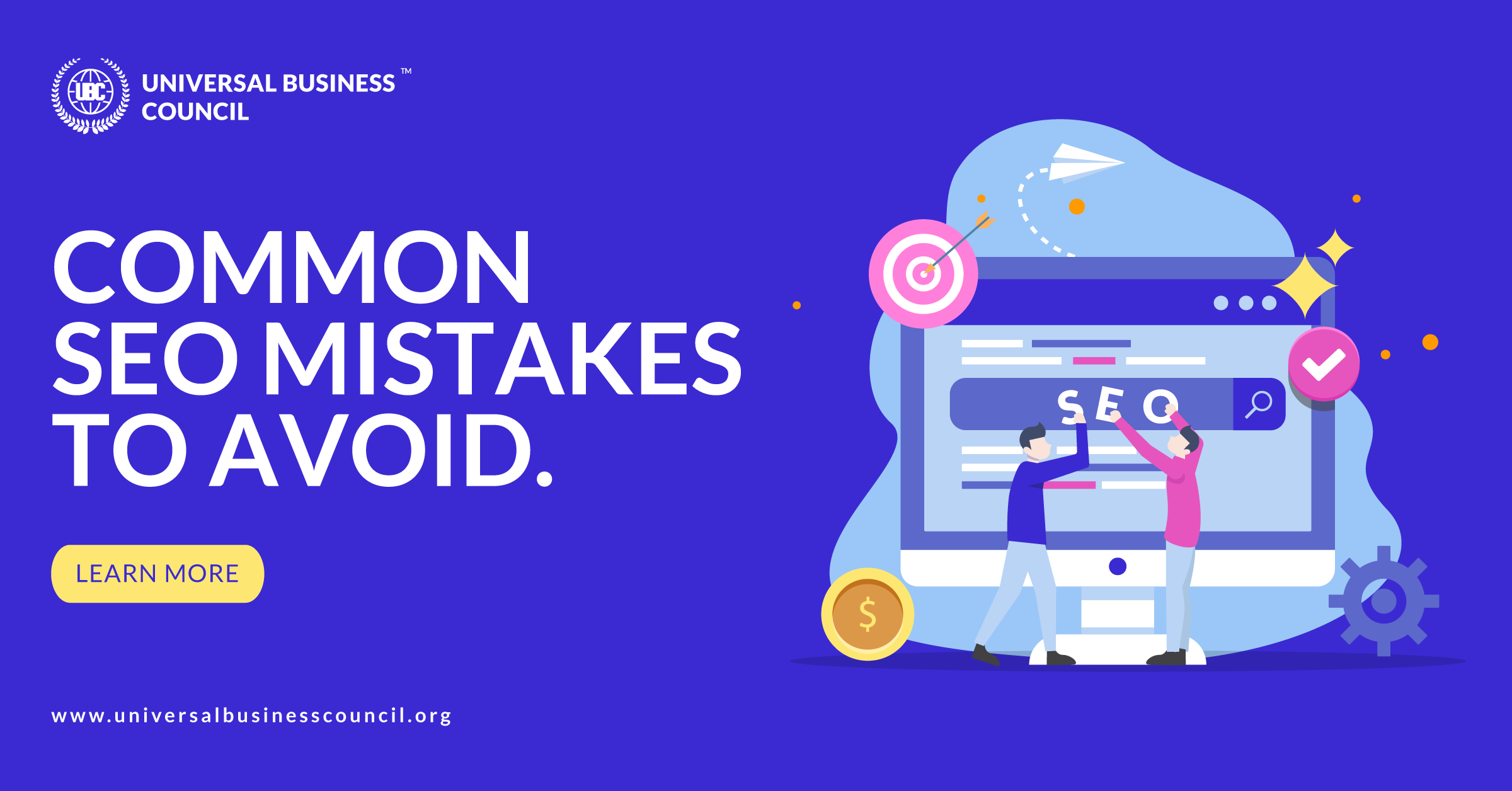 Common-SEO-Mistakes-To-Avoid