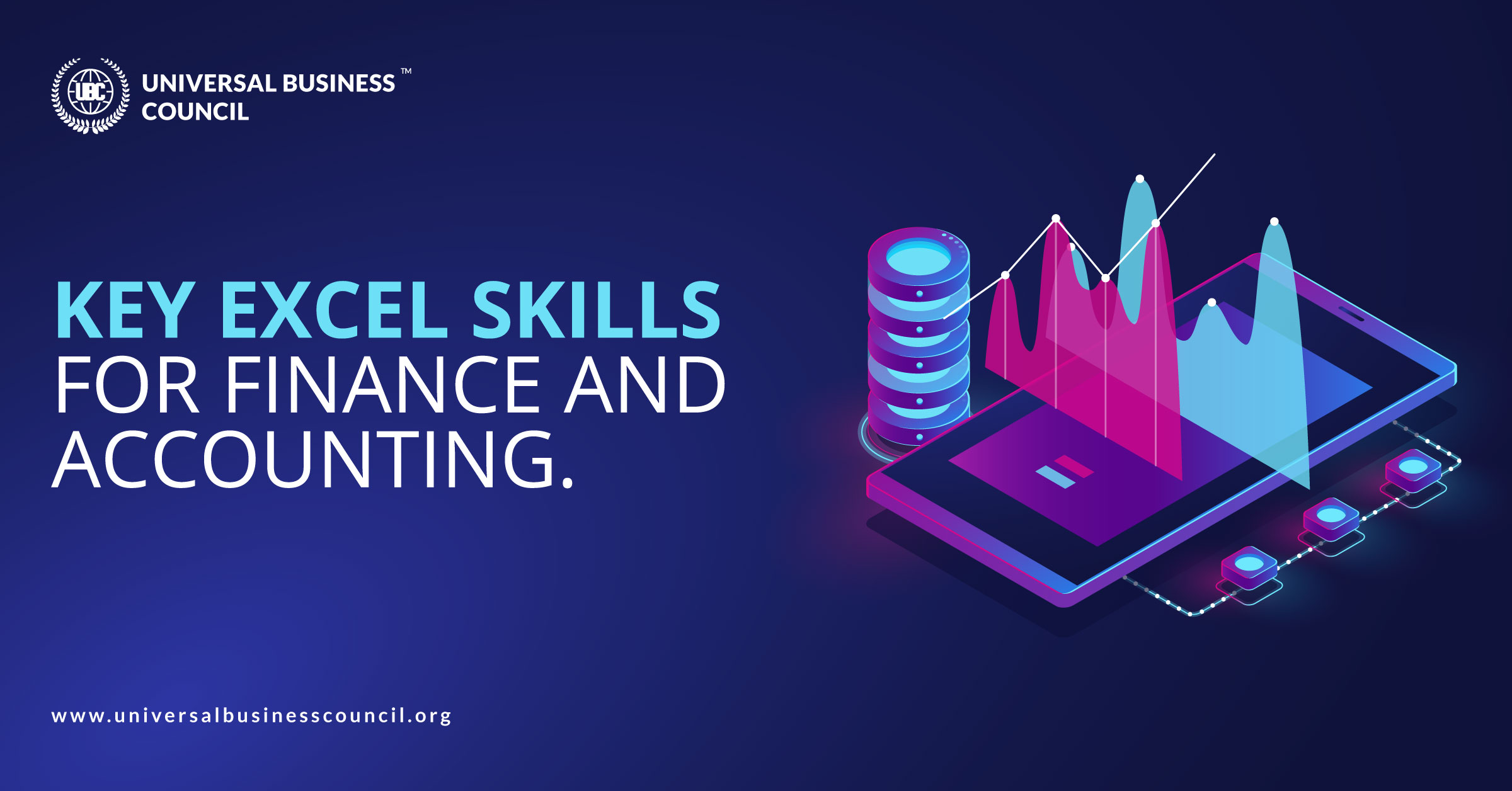 Key-excel-skills-for-finance-and-accounting