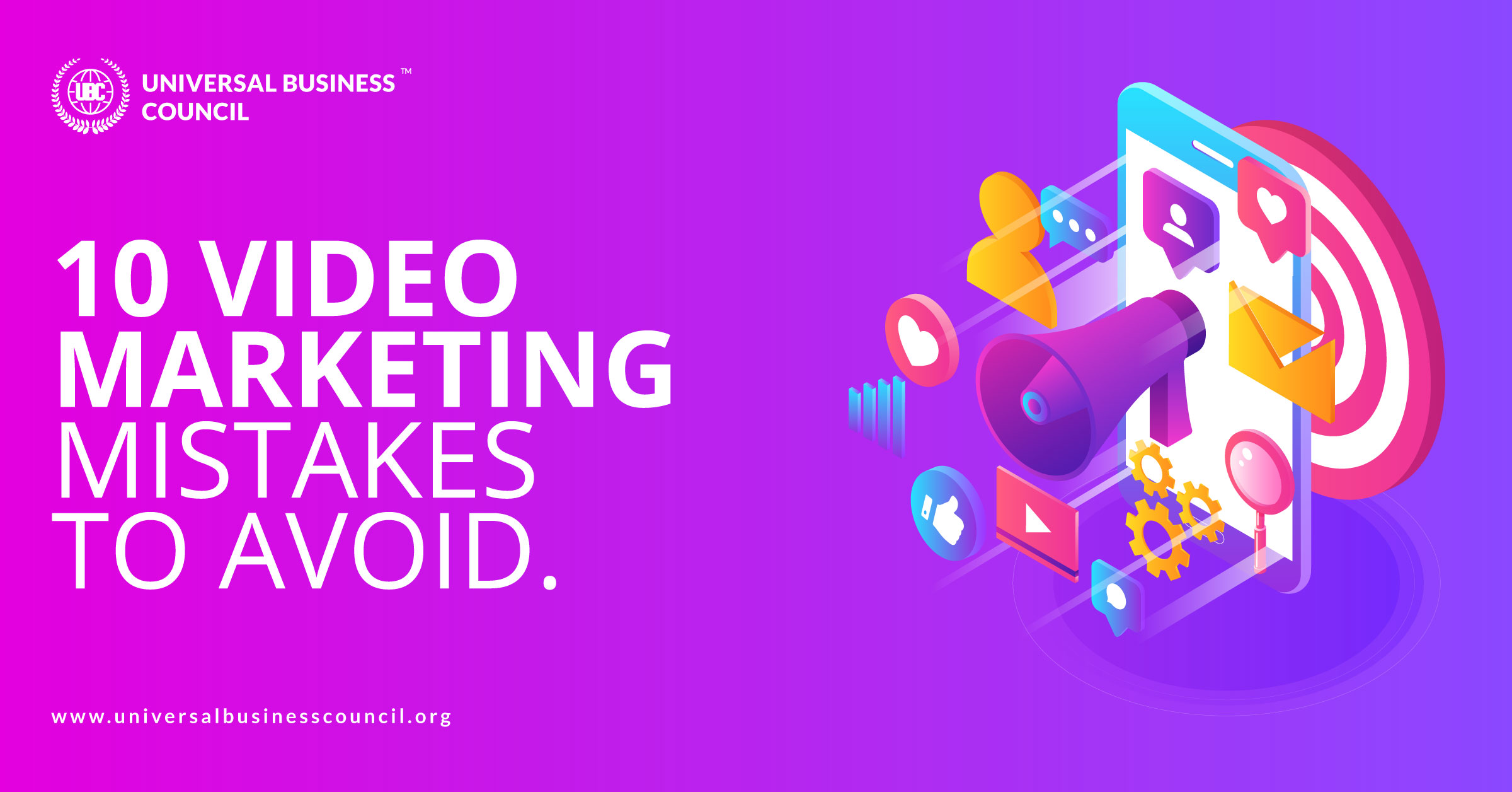 10-video-marketing-mistakes-to-avoid