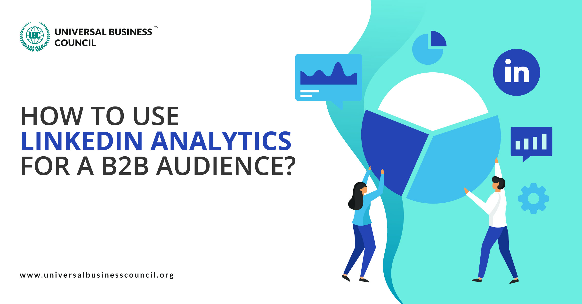 How-To-Use-LinkedIn-Analytics-for-a-B2B-Audience